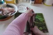 Як зробити балик з товстолобика в домашніх умовах?