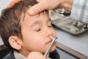 Чому у дитини не дихає ніс