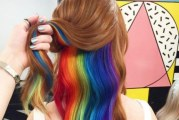 Як пофарбувати волосся, не використовуючи фарбу