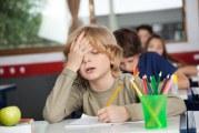 Які симптоми хронічної втоми у школярів