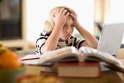 Чи є стрес у дітей