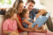 Типи сімейного виховання