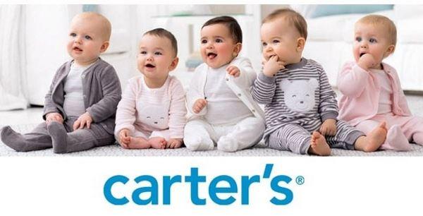 одежда Carters
