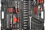 Как выбрать набор ключей с головками для автомобиля