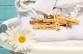 Як відбілити білизну і білу одежу в домашніх умовах