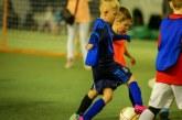 Чи варто віддавати дошкілнятко у футбольну секцію