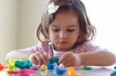Як розвинути дрібну моторику рук дитини