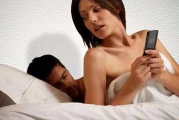 Чому жінки зраджують чоловікам