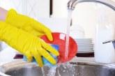 Можуть бути небезпечні миючі засоби для посуду
