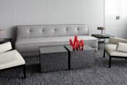Який диван вибрати для невеликого офісу?