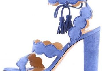 Жмет обувь: попробовать растянуть или купить кожаные босоножки в Украине?