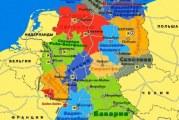 Як влаштовано адміністративний поділ Німеччини