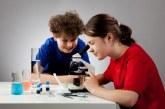Як вибрати хороший мікроскоп для школяра і не переплатити