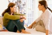 Як спілкуватися з підростаючим нащадком