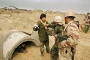 Війна в Іраку: операція «Буря в Пустелі», страта Саддама Хусейна підсумки