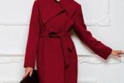 Жіноче пальто: як створити бездоганний образ