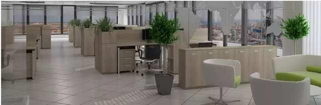 Офисная мебель от производителя GREEN