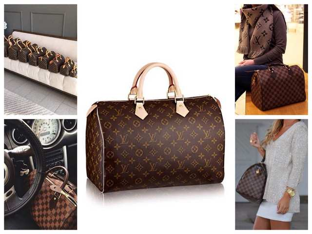 сумки від Louis Vuitton